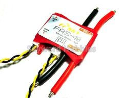 FrSky FAS 40 Ampere Sensor