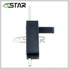 6Star Canopy Lock