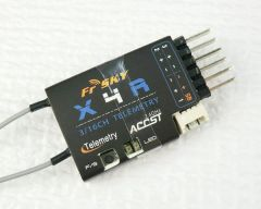 FrSky X4R SB 3/16 Channel Receiver with SBUS