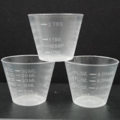 SIG Mixing Cups