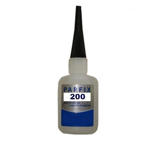 CA Adhesive Medium 1 oz Bottle