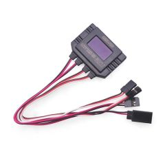 CRRC Pro Opto kill switch for CDI ignition with tachometer