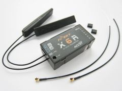 FrSky X6R 6/16 Channel Receiver with Smart Port