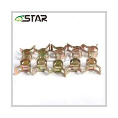 6Star Fuel Clamps 5.8mm
