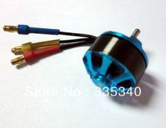 Outrunner Brushless Motor 2826 Kv1300