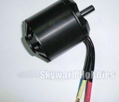 Outrunner Brushless Motor 6354 Kv250