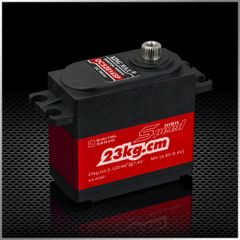 KingMax 60g 21kg.cm High Voltage Standard Servo