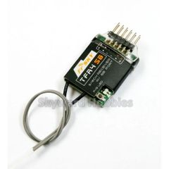 FrSky TFR4SB FASST Compatible 4 Channel Receiver
