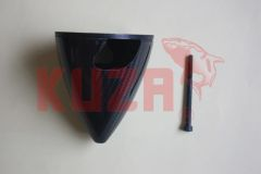 KUZA Carbon Fiber Spinner 3 1/2 inch