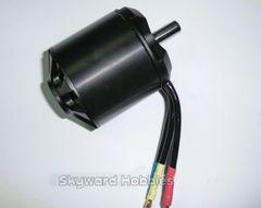 Outrunner Brushless Motor 6374 Kv200
