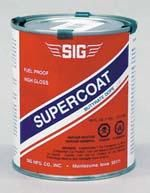 SIG Supercoat Thinner