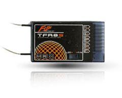 FrSky TFR8S FASST Compatible 8 Channel Receiver