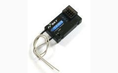 FrSky TFR4 2.4Ghz FASST Compatible 4 Channel Receiver