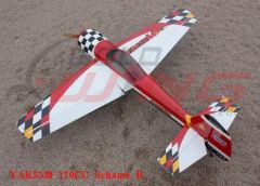 GoldWing YAK55M 170CC