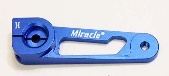 Miracle Heavy Duty Control Half Arm for Hitec Servos 1 25''