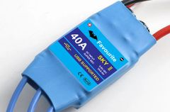 40A PRO Brushless Multicopter ESC