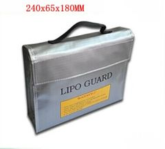 Lipo Safe Bag - extra large
