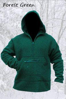 Pathfinder Forest Green