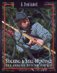 Stalking & Still-Hunting