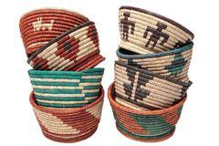 Southwest Key Basket