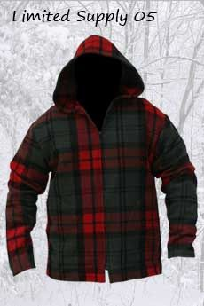 Jacket Limited Supply 05