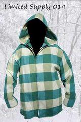 Jacket Limited Supply 014