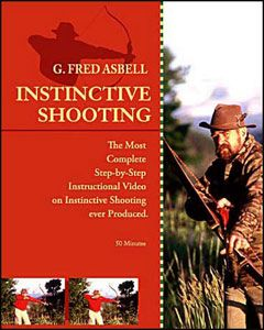 Instinctive Shooting DVD