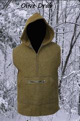 Pathfinder Vest Olive Drab