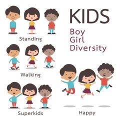 Celebrate Diversity In Your Classroom
