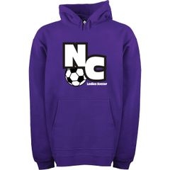 North Canyon Soccer Hoodie