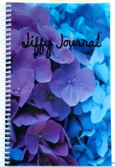 Jiffy Journal® Hydrangea