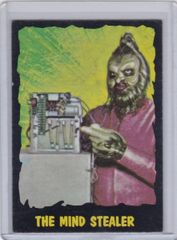 1964 O-Pee-Chee The Outer Limits Card #31