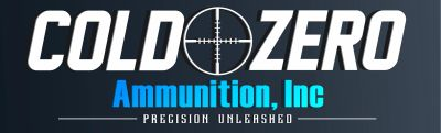 COLD ZERO Ammunition, Inc