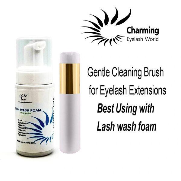 Eyelashes Extension Kit for Starter Professional Eyelashes