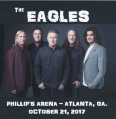Eagles - Atlanta 2017 (2 CD's)