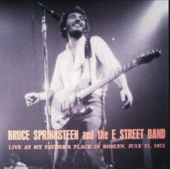 Bruce Springsteen & The E Street Band - Roslyn 1973 (CD, SBD)