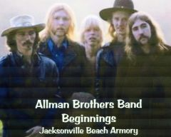 Allman Brothers Band - Jacksonville 1969 (2 CD's)