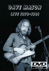 Dave Mason - Live 1973-1991 Compilation DVD