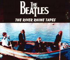 Beatles - The River Rhine Tapes (Complete) (3 CD's)
