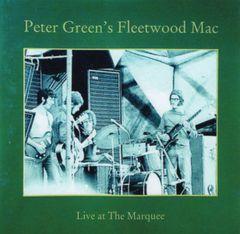 Fleetwood Mac (Peter Green) - London 1967 (CD)