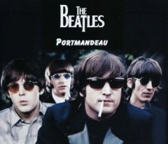 Beatles - Portmandeau (3 CD's, SBD)