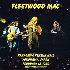 Fleetwood Mac - Yokohama 1980 (2 CD's)
