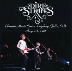 Dire Straits - Cuyahoga Falls 1985 (2 CD's, SBD)