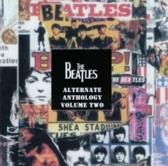 Beatles - Alternate Anthology, Vol. 2 (2 CD's, SBD)