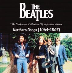 Beatles - Northern Songs 1964-1967 (2 CD's)