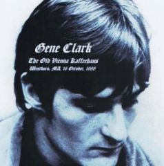 Gene Clark (Byrds) - Westborough 1988 (CD, SBD)
