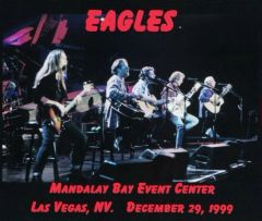 Eagles - Las Vegas 1999 (3 CD's)