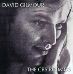 David Gilmour (Pink Floyd) - The CBS Promos, London 1978 (CD, RARE)
