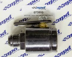 MPD Inline Fuel Shut Off Valve, MPD73800