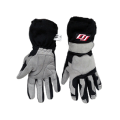 DJ Safety Gloves SFI 15